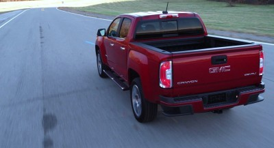 2017 GMC Canyon DENALI 3