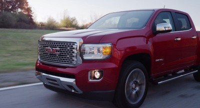 2017 GMC Canyon DENALI 6