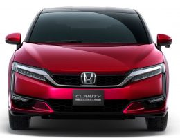 Honda's New Car Can Power Your House for a Week? Introducing Jamie Hanninen