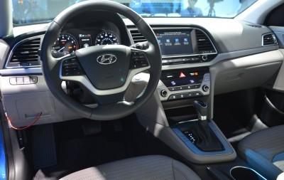 2017 Hyundai ELANTRA Sedan 2