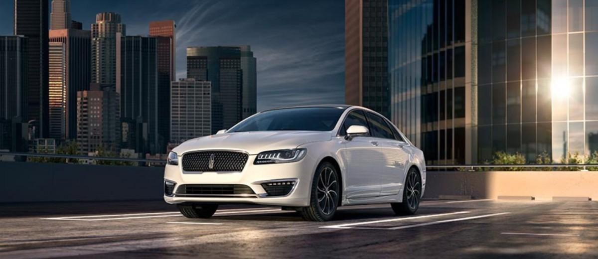 Lincoln Continental Black Label Car Gtdi V Engine