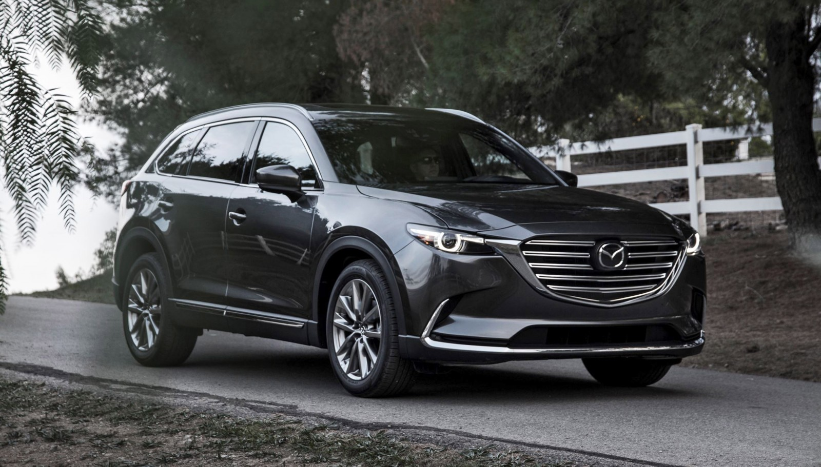 2017 mazda cx 9 revealed gorgeous redesign lux cabin and. Black Bedroom Furniture Sets. Home Design Ideas