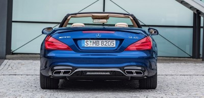2017 Mercedes-Benz SL 75