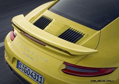 911 Turbo S