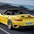 2.5s, 215MPH 2017 Porsche 911 Turbo S Revealed - New Anti-Lag H6TT On-Sale in January!