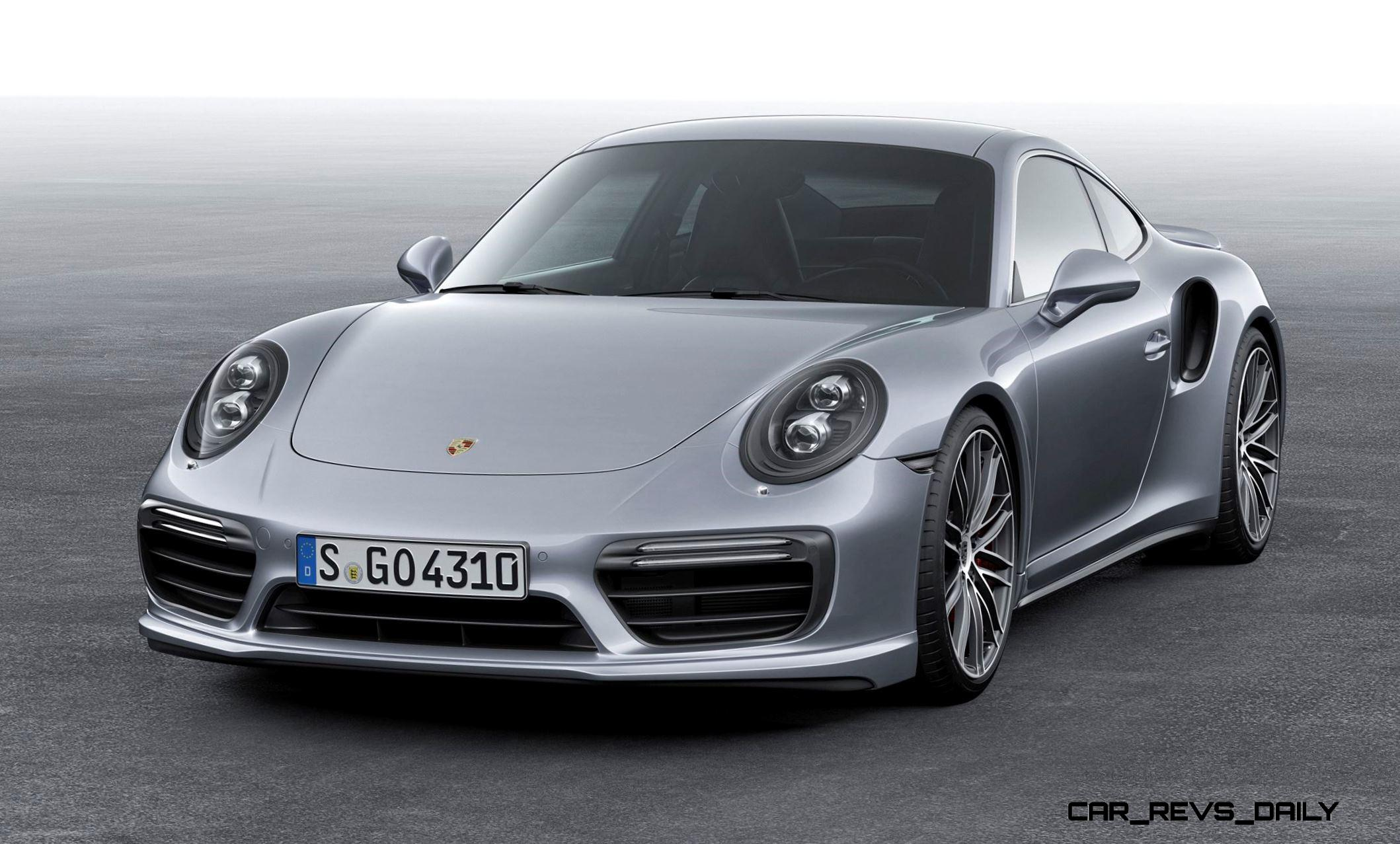 215mph 2017 porsche 911 turbo s revealed new anti lag h6tt on sale in january car. Black Bedroom Furniture Sets. Home Design Ideas