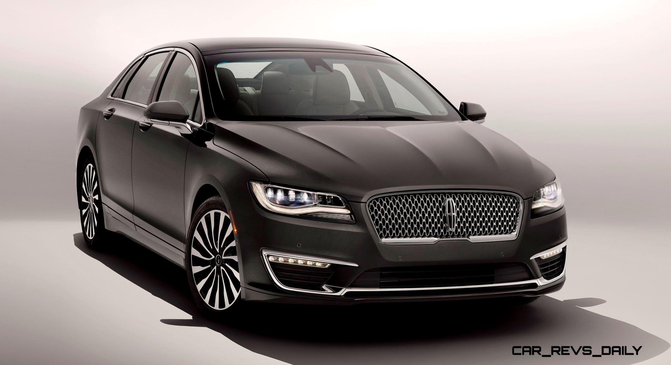2017 lincoln mkz 400hp v6tt new tvd awd drivers pack. Black Bedroom Furniture Sets. Home Design Ideas