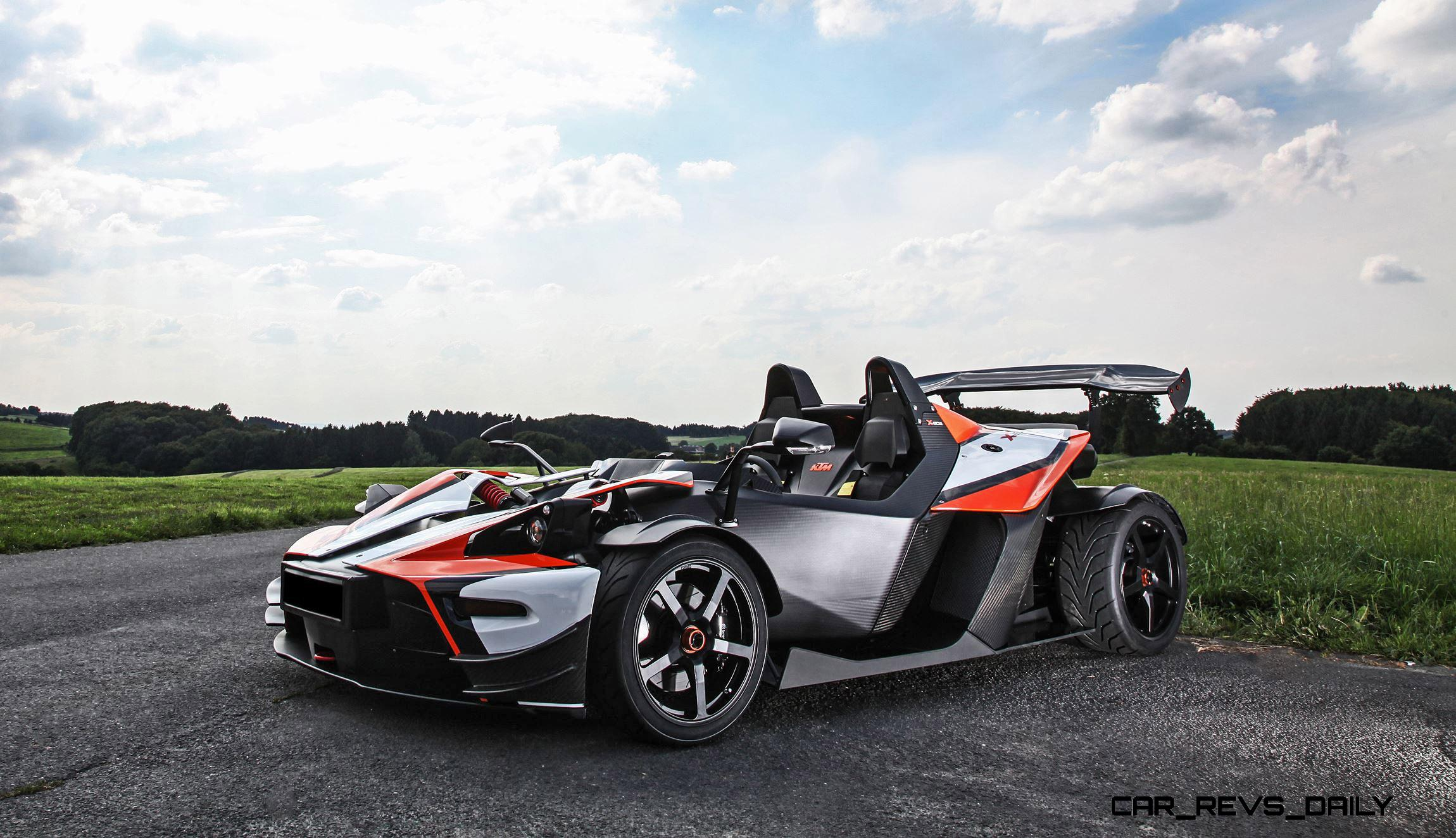 2015 ktm x bow r limited edition by wimmer rst - X bow ktm ...