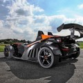4.0s 2015 KTM X-Bow R Limited Edition by WIMMER RST 3