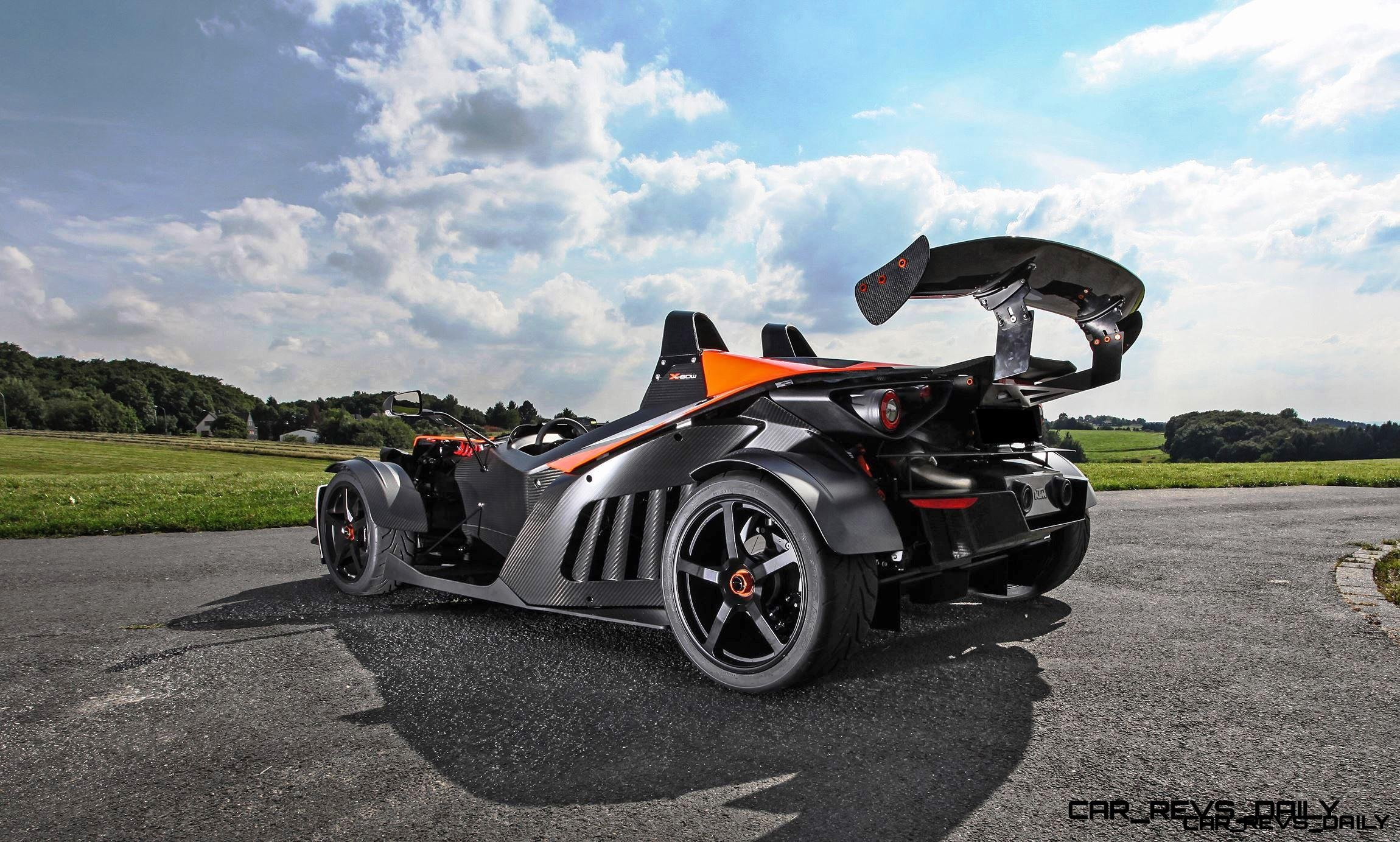 2015 ktm x bow r limited edition by wimmer rst. Black Bedroom Furniture Sets. Home Design Ideas