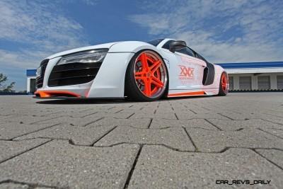 Audi R8 Schmidt Felgen4