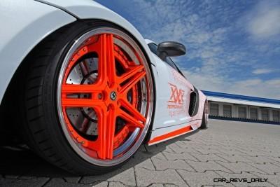 Audi R8 Schmidt Felgen5