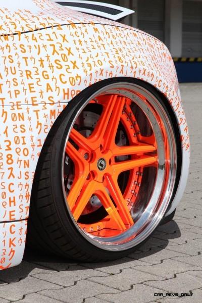Audi R8 Schmidt Felgen7