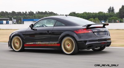 Audi TTRS Black Hawk by HPerformance.de 10