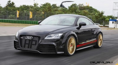 Audi TTRS Black Hawk by HPerformance.de 12