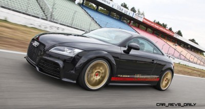 Audi TTRS Black Hawk by HPerformance.de 13