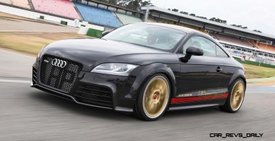 Audi TTRS Black Hawk by HPerformance.de 14