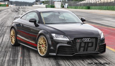 Audi TTRS Black Hawk by HPerformance.de 15