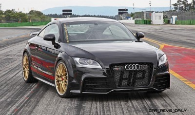 Audi TTRS Black Hawk by HPerformance.de 3