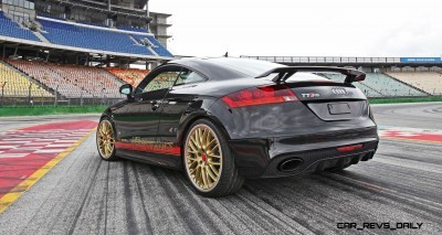 Audi TTRS Black Hawk by HPerformance.de 4