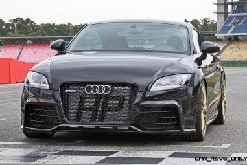 Audi TTRS Black Hawk by HPerformance.de 6