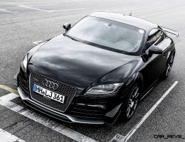 Audi TTRS Clubsport by HPerformance.de