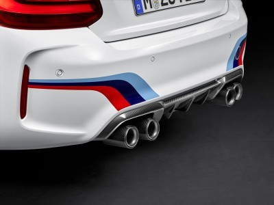 BMW M2 Performance Parts 1