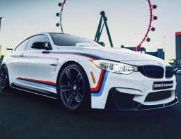 BMW Launches M2 and M4 Performance Parts – Coming Spring 2016