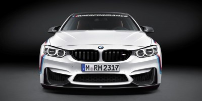 BMW M4 Performance Parts 13
