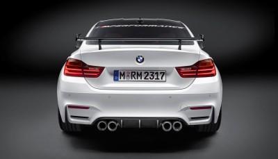 BMW M4 Performance Parts 14