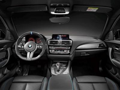 BMW M4 Performance Parts 15
