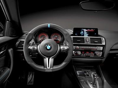 BMW M4 Performance Parts 16