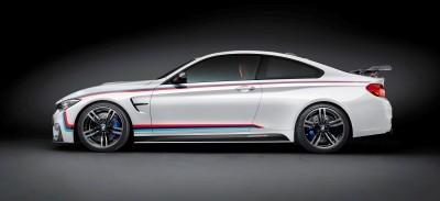 BMW M4 Performance Parts 18