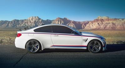 BMW M4 Performance Parts 3