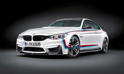BMW M4 Performance Parts 6