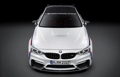 BMW M4 Performance Parts 8