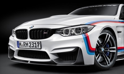 BMW M4 Performance Parts 9