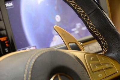 BRABUS Rocket 900 Desert Gold Edition 14