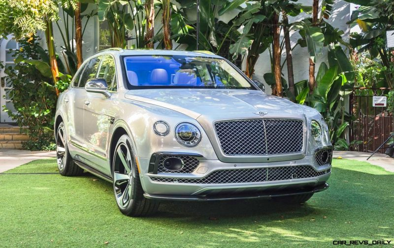 2016 bentley bentayga first edition. Black Bedroom Furniture Sets. Home Design Ideas