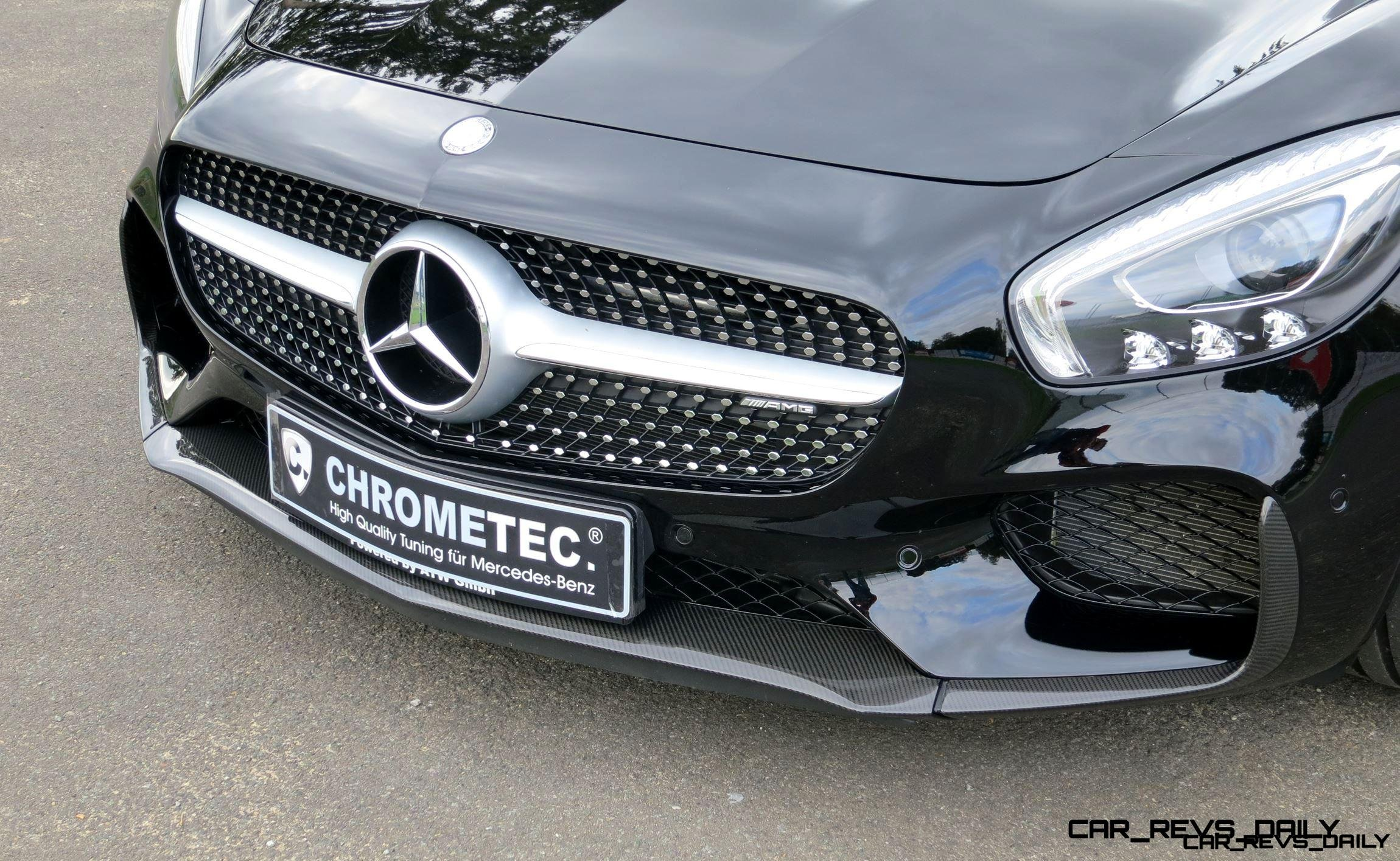 CHROMETEC-GTS-7