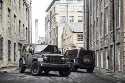Chelsea Truck Co Jeep CJ300 by Kahn Design