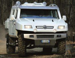 Concept Flashback – 2005 Fiat OLTRE