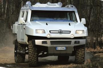 Concept Flashback - 2005 Fiat OLTRE
