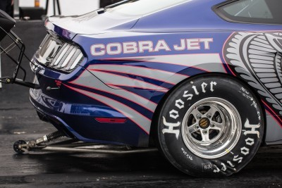 2016 Cobra Jet Mustang