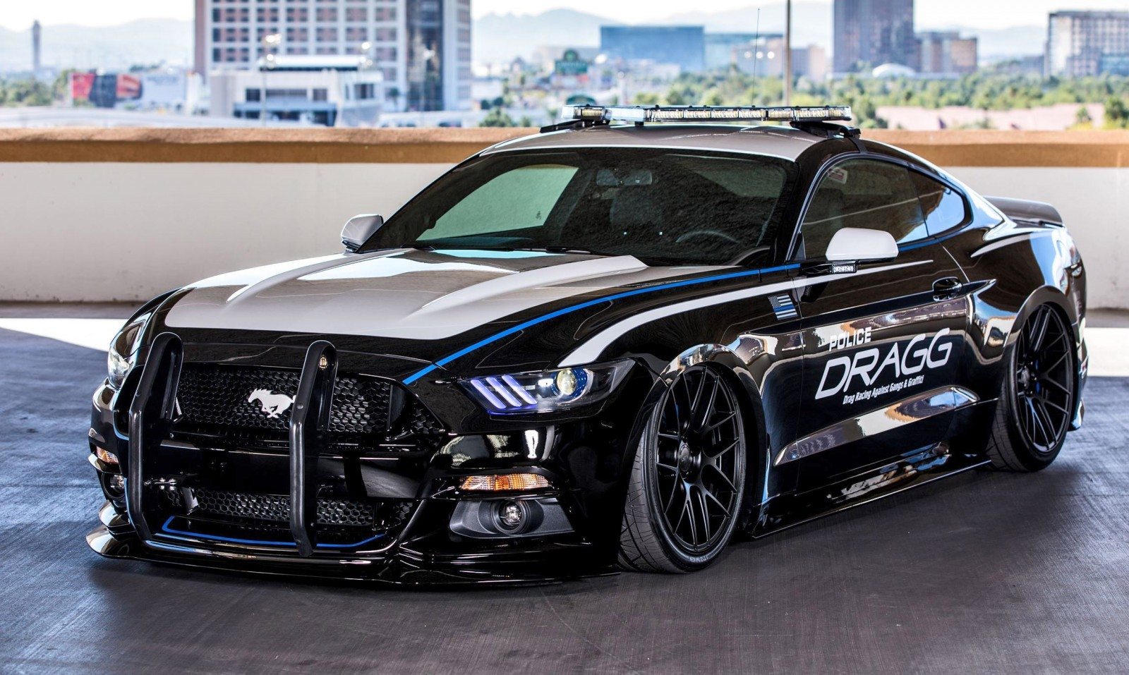 Ford Sema 2015 Custom Cars