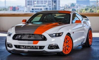 Bojix Mustang