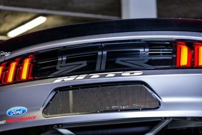 Vaughn Gittin Jr's 2016 Ford Mustang RTR Competition-Spec Drift
