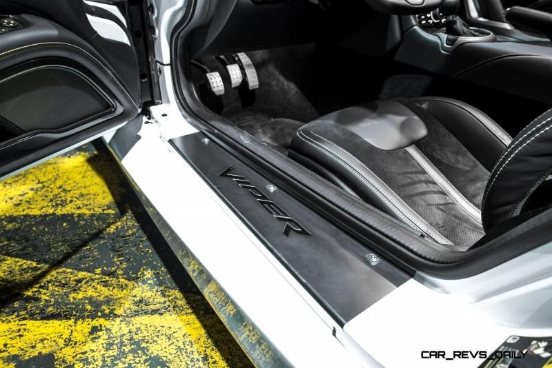 GEIGER Dodge Viper GTS-R710 13