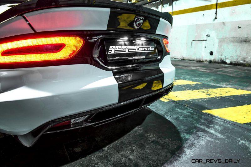 GEIGER Dodge Viper GTS-R710 6