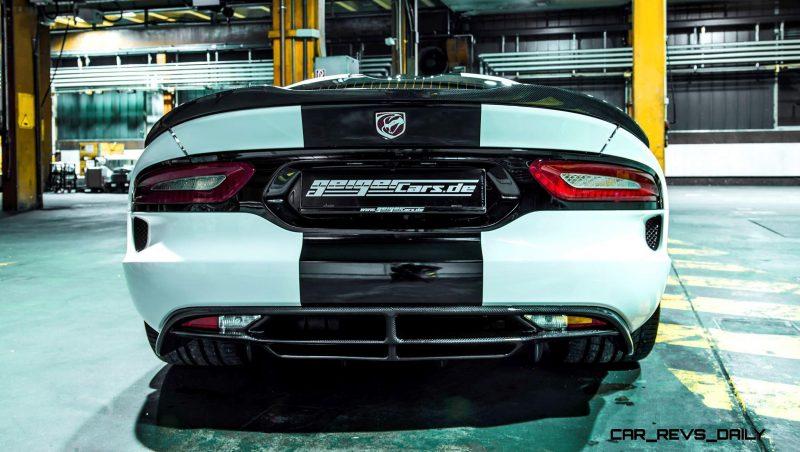 GEIGER Dodge Viper GTS-R710 7